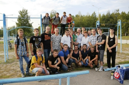 Ульяновский студент стал консультантом губернатора по вопросам спорта